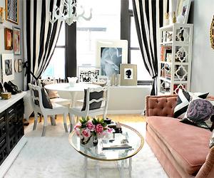 decor, luxury, and apartment image