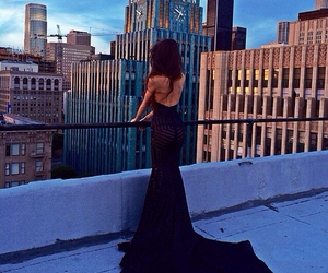 dress, fashion, and city image