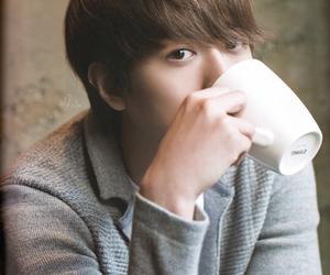 handsome, male model, and korean boy image