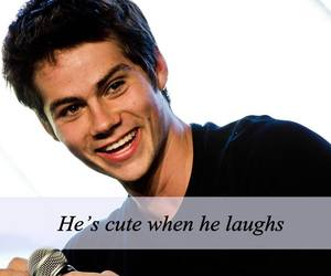 Best, cutest, and dylan image
