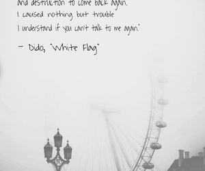 dido, foggy, and gloom image