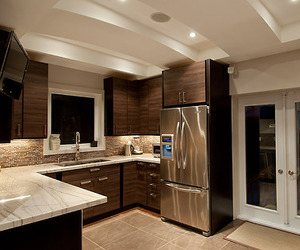 luxury and kitchen image
