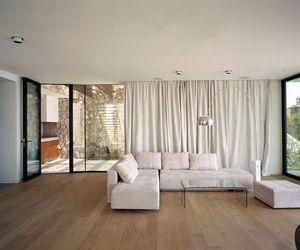 floor lamp, architecture., and smart design image