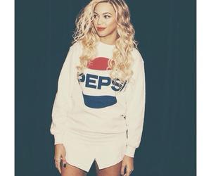 beautiful, Pepsi, and beyoncé image