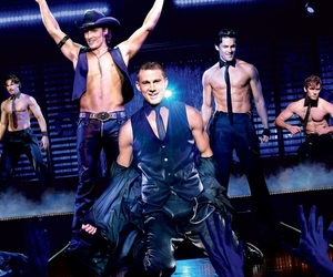 Magic Mike Movie 1366x768 Wallpaper