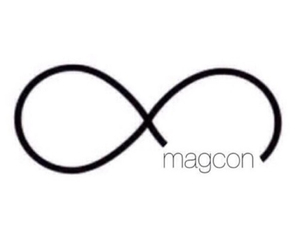 magcon, forever, and infinity image