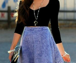 skirt and cute image