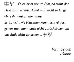 Sonne, Urlaub, and farin image