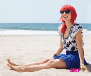 hayley williams, paramore, and beach image