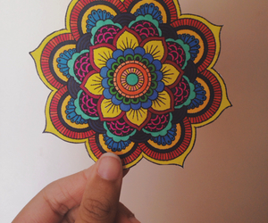 colorful and drawing image