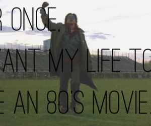 80's, please, and The Breakfast Club image