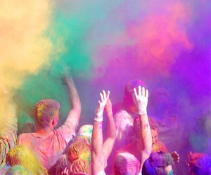 fun, color, and colourful image