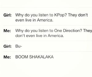 big bang, kpop, and boom shakalaka image