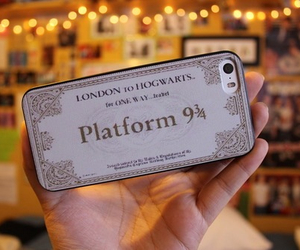case, film, and harry potter image