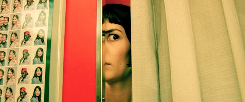 amelie poulain, audrey tautou, and hipster image