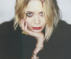 olsen and blonde image