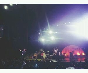 concert, mexico, and imagine dragons image