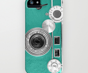 case, iphone, and camera image
