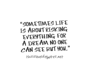 quotes, sometimes, and life quotes image