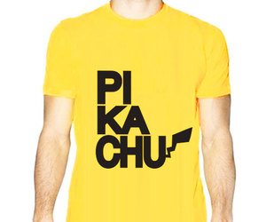 pikachu and shirt image