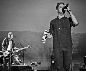 onerepublic, ryan tedder, and brent kutzle image