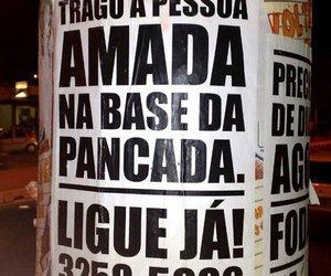 amor, brasil, and love image