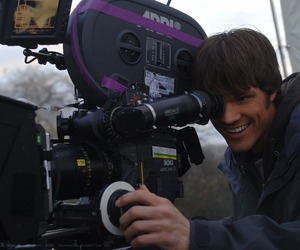 jared padalecki, supernatural, and spn image