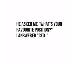 girl, quote, and ceo image