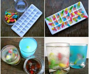 diy, ice, and food image