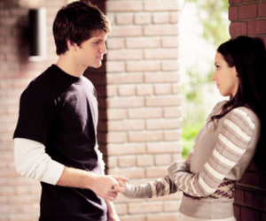 pretty little liars, toby, and pll image
