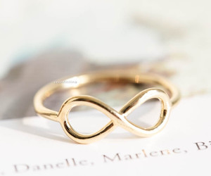 knuckle rings, anniversary ring, and jewelry rings image