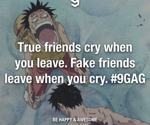 quote, 9gag, and fake image