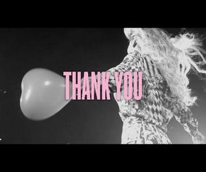 the end and thank you beyonce image
