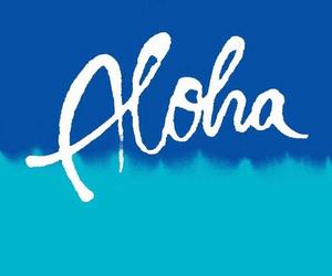 pink, wallpaper, and Aloha image
