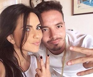 inna, party never ends, and j balvin image