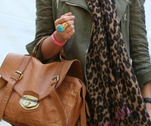 bag, camouflage, and YSL image