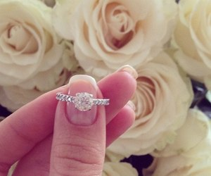 details, jewelry, and ring image