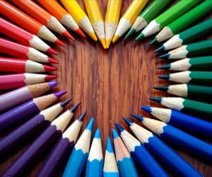 beautiful, colors, and fantastic image