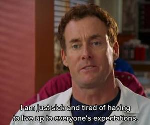 scrubs, quote, and cox image