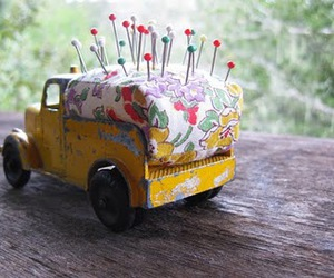 pincushion and sew image