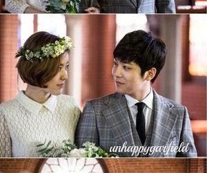 kdrama, lee hong ki, and yang jin sung image
