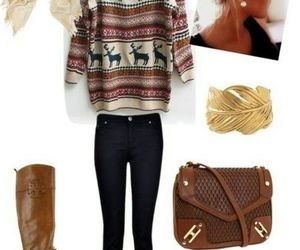 outfit clotje boot pants image