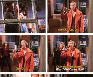 funny, phoebe, and quotes image