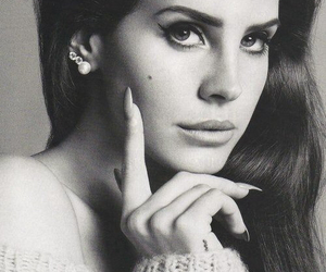 lana del rey, vintage, and beautiful image