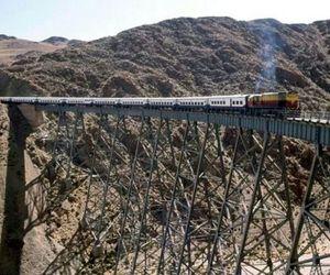 argentina, salta, and el tren de las nubes image