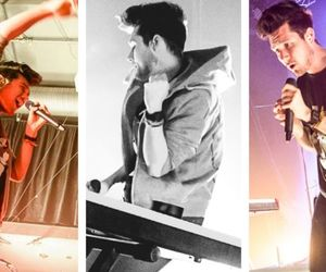 bastille, song, and stormer image