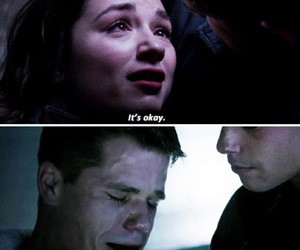 teen wolf, allison argent, and aiden image