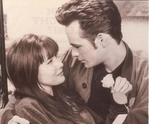 beverly hills 90210 and love image