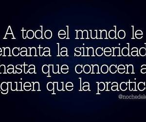 frases and sinceridad image
