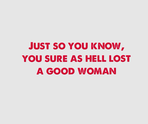 better, good woman, and happier image